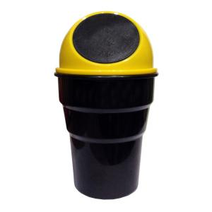 Kawachi New Car Mini Dustbin Case Holder Box