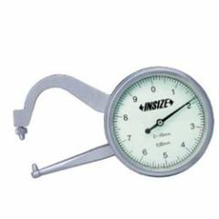 Insize 0-10 mm Thickness Gage, 2862-101