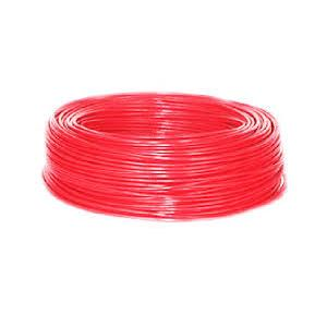Credence 90m Regular FC Red Wire, Size: 1.5 sq mm