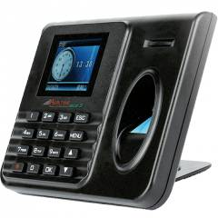 Realtime Biometric Fingerprint & RF Card Attendance Machine Eco S C101