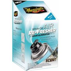 Meguiar's G16402 Whoe Car Air Refresher