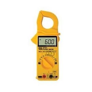 Meco Digital Clamp Meter, 2727, Jawopening-30mm, Resistance-400Ω