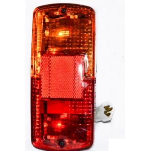 Autogold Tail Light Assembly For Tata Ace, AG257