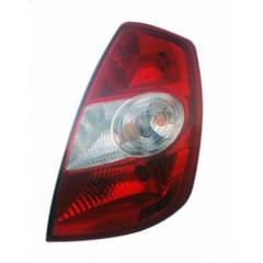 Autogold Right Hand Tail Light Assembly For Tata Indigo CS, AG221