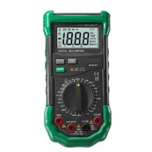 Vartech MS 8264 Digital Multimeter