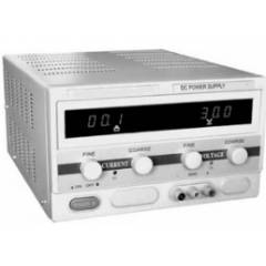 Vartech 3030 S SMPS Based DC Power Supply with 2 LED Meters, Output Voltage: 0-30 V