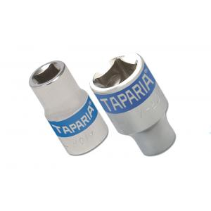 Taparia 13mm 3/8 Inch Square Drive Socket, B 13 H (Pack of 5)