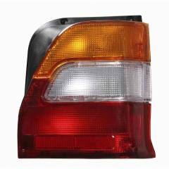 Autogold Right Hand Tail Lamp Assembly for Maruti 800 Type 2, AG200