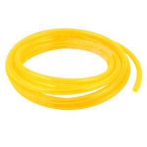 Akari 10x8mm Yellow PU 50m Tube, PU-1080