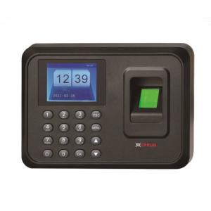 CP Plus CP-VTA-T2324-U Biometric Fingerprint Time Attendance Machine