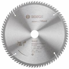 Bosch 254mm 40 Teeth Circular Saw Blade, 2608643007