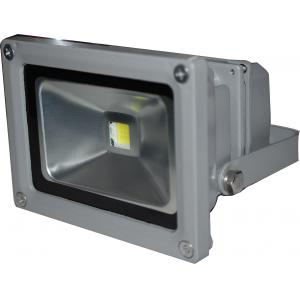 FortuneArrt 10W White Wall Mounted LED Flood Light