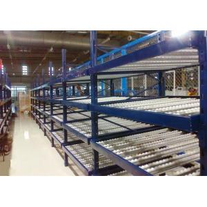Stainless Steel Fifo Rack, Load Capacity: 1000-3000 kg/Layer