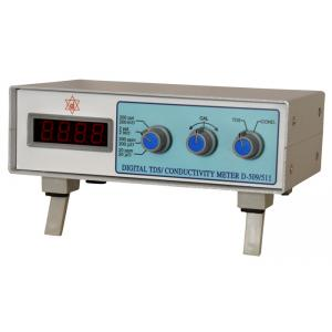 DIC LTEC-45 Digital Table top TDS & Conductivity Combined Meter