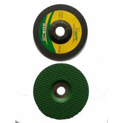 Yuri WA 60 Greenline 4 Inch Flexible Grinding Wheel, Dimensions: 100x3x16 mm (Pack of 30)