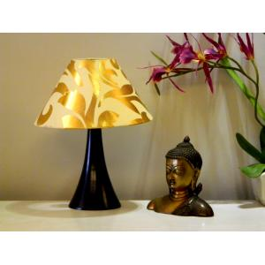Tucasa Table Lamp, LG-293, Weight: 300 g
