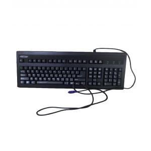Ritcomp RTD003 Black USB Keyboard For Dell With Wire