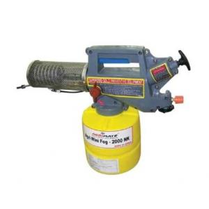 Super 2000 Gold Portable Fogging Machine with Free 1 Butane Gas Cane