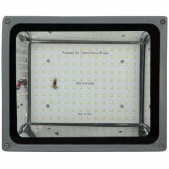 Forus 80W LED Flood Light, FEFL080P, 120 Lm/W