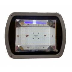 Dev Digital 90W Cool White LED Flood Lights (Pack of 7)