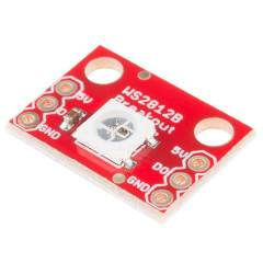 Techtonics LED Breakout Module Display For arduino Module (Pack of 3)