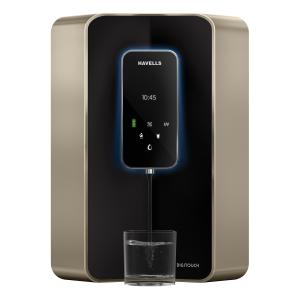 Havells Digitouch 7 Litre RO+UV Water Purifier, GHWRZDO015