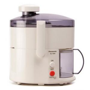 Panasonic 220W Centrifugal Juicer, MJ-68MWSP