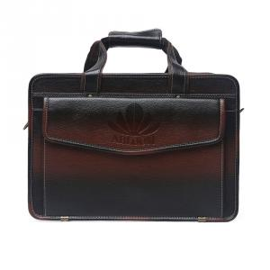 Abloom 1529 Synthetic Leather Laptop Bag