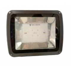 Dev Digital 60W Warm White LED Flood Lights, 6500 K (Pack of 3)