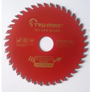 Trumax 4 Inch TCT Wood Cutting Blades (Pack of 10)