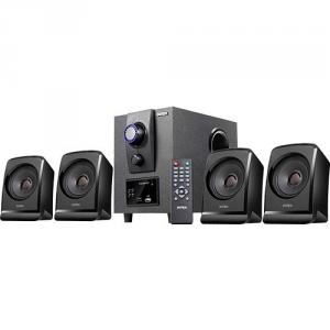 Intex 4.1 Channel Multimedia Speakers Set with Bluetooth, IT-2616N SUF