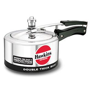 Hawkins Hevibase 2 Litre Induction Pressure Cooker, IH20