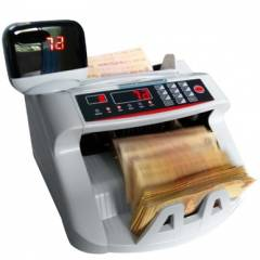 Kavinstar 80W Currency Counting Machine, OLC 3