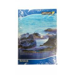 Classmate 140 Pages Notebooks (Pack of 6)