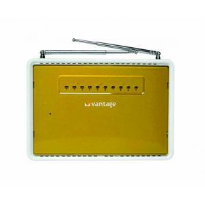 Vantage 110dB Signal Repeater, V-SA660AX