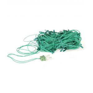 VRCT 22m Green LED String Lights (Pack of 5)
