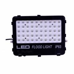 Bigapple 150W Warm White Sitaare Series LED Flood Light, 150WFLQIWW