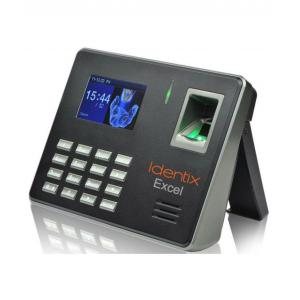 eSSL Identix LX16 Biometric Fingerprints Attendance Machine