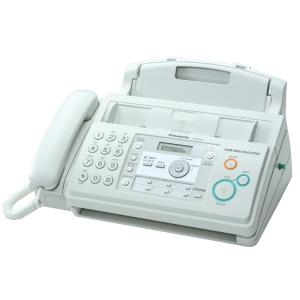 Panasonic KX FP701 Plain Paper Fax Machine