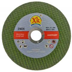 Xtra-Kut 105mm Green Cutting Wheel (Pack of 50)