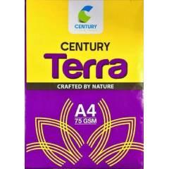 Century Terra A4 Size 75 GSM Copier Paper