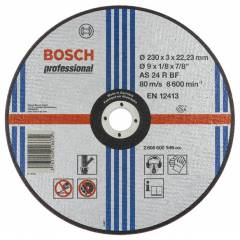 Generic Straight Disc Cutting, Outer Dia: 180 mm
