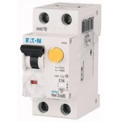 Eaton PKNM 4A SPN C RCBO, 170533