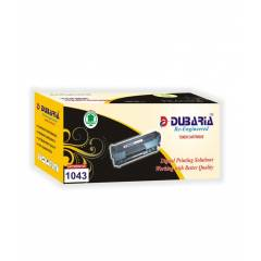 Dubaria 1043 Black Toner Cartridge For Samsung Printers