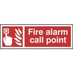Mediateckboards FACP-006 Fire Alarm Call Point, Size: 4x12 in