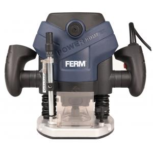 Ferm 6-8mm 1300W Precision Router, PRM1015