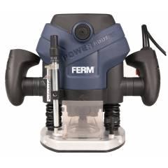 Ferm 6-8mm 1300W Precision Router, PRM1015