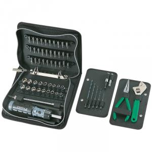 Proskit 1PK-943 All In One Tool Kit (Inch)