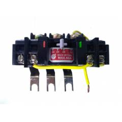 SJ MHD3 30-40A Thermal Overload Relay, R06/J