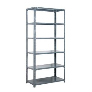 Sharon Steel Office Rack, Load Capacity: 50-100 kg